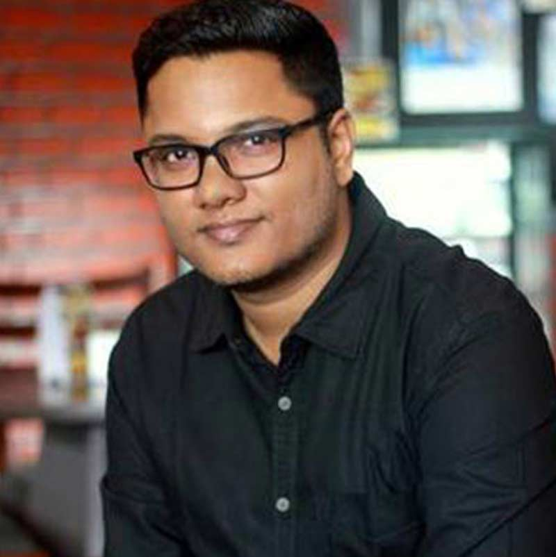 Pramod Mohan